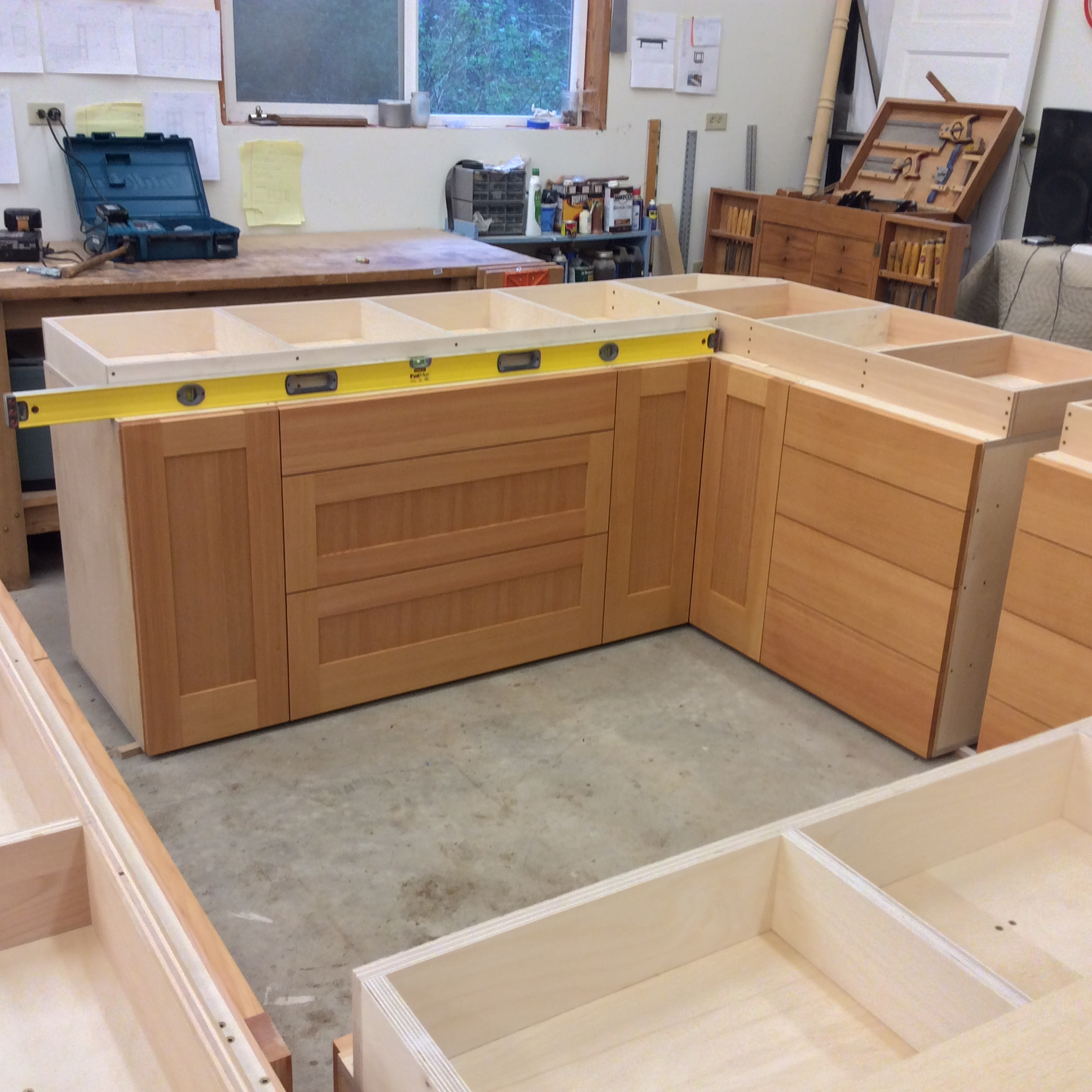 Deubner Cabinets